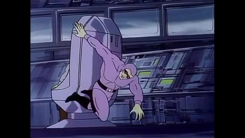 Защитники Земли Defenders of the Earth[1986][19 из 65][ENG]