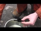FIAT DOBLO 1.9 D MULTIJET замена топливного фильтра