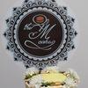 Mmacarons Cake