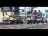 ПАРАД ПОБЕДЫ К 9 МАЯ 2015 В GTA 5 [Victory Parade 2015] GTA Online
