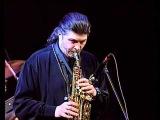 Pal Vasvari, Alex Acuna, Dave Samuels, Russell Ferrante &amp Gyula Csepregi - Live Part 1.