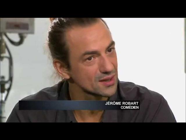 Jérôme Robart interview par Thomas Hugues le 15/12/2014