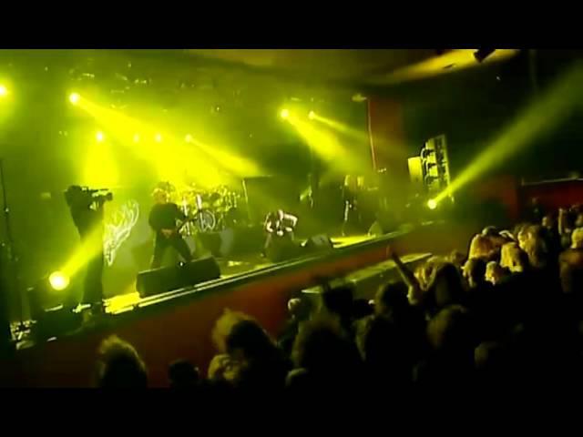 Sinister - Prophecies Denied 2006 (full concert)