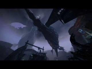 Guild Wars 2 - Point of No Return (Ru sub)