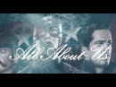 Bucky Barnes\Steve Rogers - Stucky - All About Us