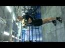 Кичимаев Николай - толчок двух гирь по 50 кг - в конце тренировки