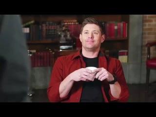 Supernatural - Inside Man Clip