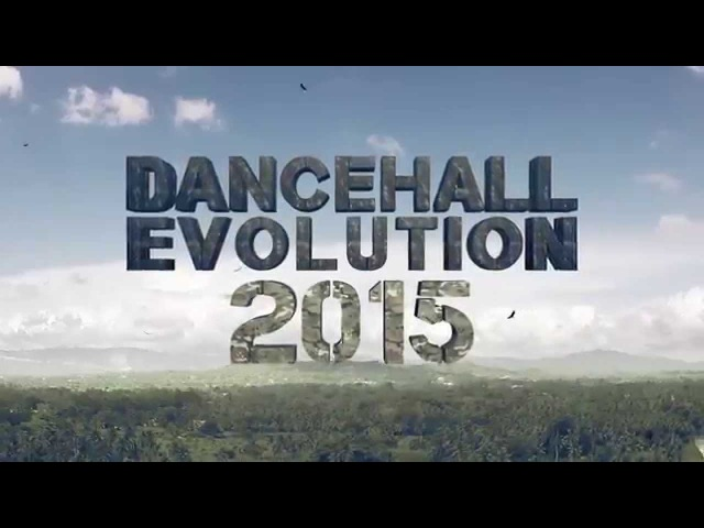Masicka - Cyah Frighten We Black Eagles Dancehall Evolution