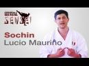 Lucio Maurino teaching kata Sochin - Karate Relax June 2013