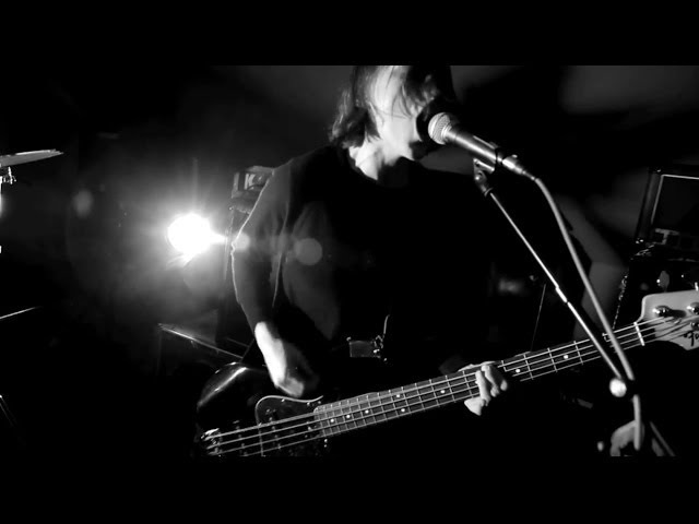 Esben and the Witch - No Dog