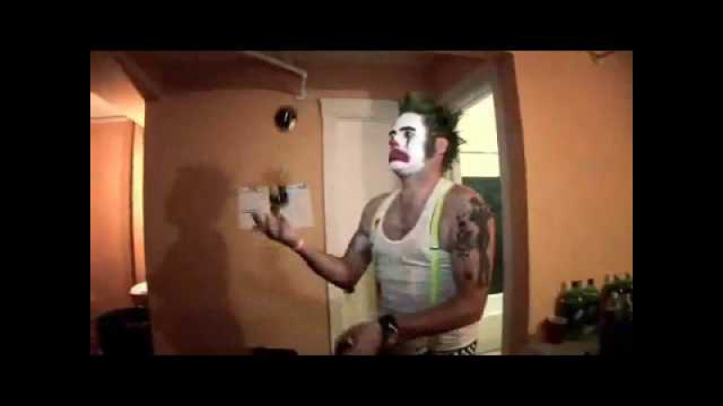 NOFX - '' Cokie The Clown '' Fat Wreck Chords [Official Video]