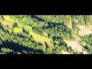 крутое видео про экстремальный бейсджампинг