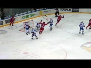 Сборная России по хоккею сыграет два матча в столице Швейцарии со сборной страны - Первый канал