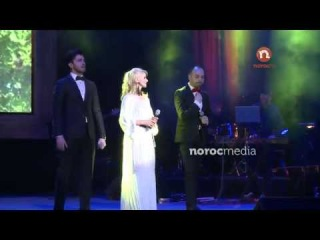 Anastasia Lazariuc şi Akord - Satele Moldovei mele