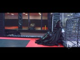 Darth Vader Takes Jiu Jitsu (Featuring Jeff Glover) - Hobbies of Darth Vader