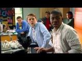 Clip - Flice of the Living Dead - Kirby Buckets - Disney XD Official