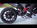 Ducati Hypermotard - Игры Хайп Экстремальный Вилли