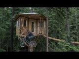 Cabin Porn Book Trailer