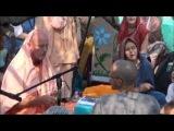 3 Индия Вриндаван 7.11.2012г  Парикрама с Индрадьюмна Свами Махараджем Яват. Тер Када...