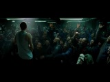 8 Mile - Final Battle - Eminem VS Papa Doc (HD Video &amp Audio)