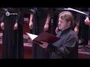 Rachmaninov: Liturgie van St. Johannes Chrysostomus - Groot Omroepkoor - Live concert HD
