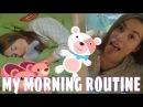 My morning routine / Моё школьное утро ♥ KATY CHEE