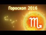 Гороскоп на 2016 год (Красной Огненной Обезьяны) – Скорпион