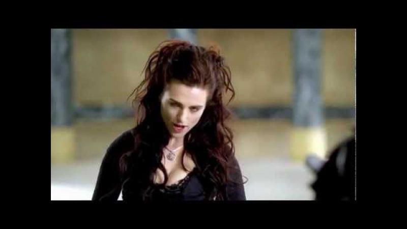 Моргана - Ведьма