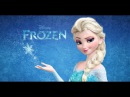 Все одно - Крижане серце | Let It Go - Frozen (Ukr) 1080p