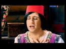 Мальчик хочет в Багдад из новогоднего мюзикла Аладдин wmv