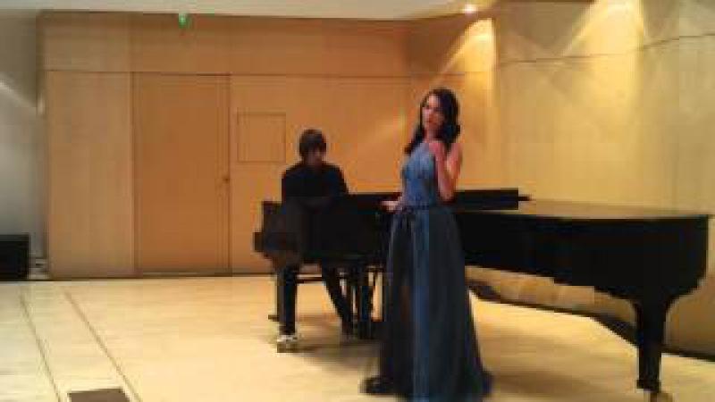 Mozart - Un moto di gioia - Elina Shimkus