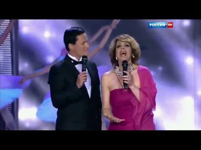 VITAS - Л.Казарновская и Витас. Мольба Prayer. Vitebsk. 2015