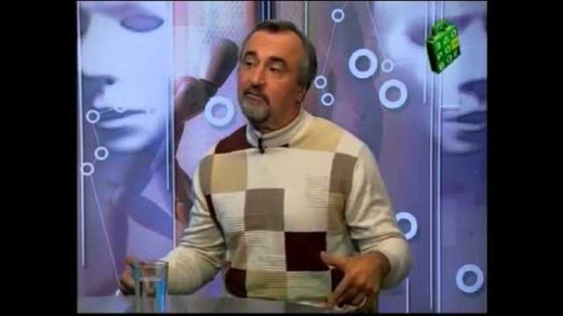 Взрослые игры. психолог С.В.Ковалёв Будущее которое мы выбираем