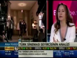 Zümrüt Arol Bekçe - Bloomberg HT Ana Haber
