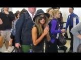 X17 EXCLUSIVE - Nicole Scherzinger Praying To Get Back With Lewis Hamilton?
