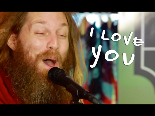 MIKE LOVE - I Love You (Live from California Roots 2015) JAMINTHEVAN