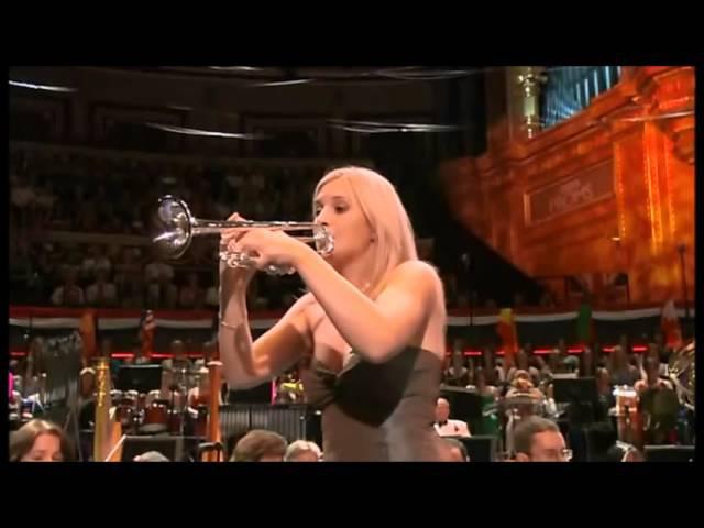 J. Haydn Concerto para Trompete e orquestra em Mi bemol maior