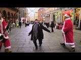Karl Johan Julelimbo Christmas Limbo