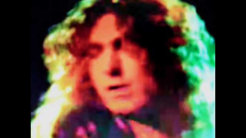 Led Zeppelin I'm Gonna Crawl
