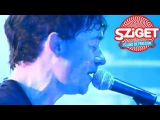 The Big Pink Live - Too Young To Love @ Sziget 2014