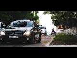 DagDrive - Mercedes cls 500