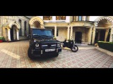 DagDrive - Mercedes-Benz G-Class &amp Harley Davidson comanchero