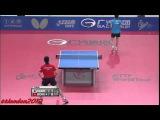 Wong Chun Ting vs Maharu Yoshimura (Spanish Open 2015) Final