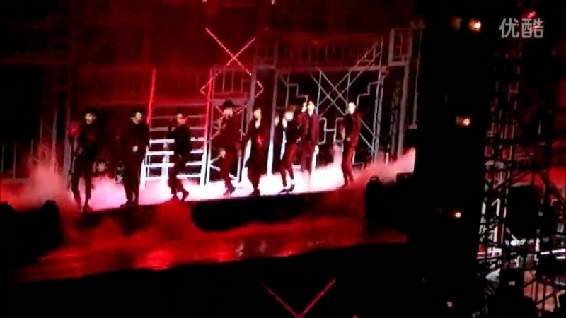 [HD] 150719 EXO Full Fancam Edit Day 1 (150718) EXOPLANET #2 - The EXOluXion in Beijing