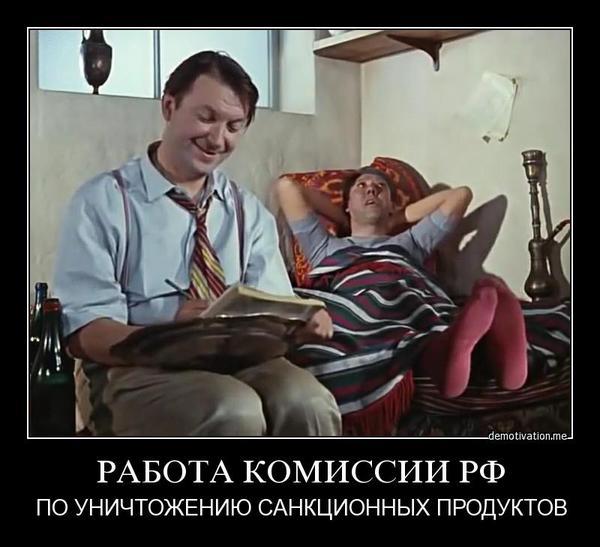 Специальные мобильные группы для уничтожения санкционных продуктов появятся в России - Цензор.НЕТ 9969
