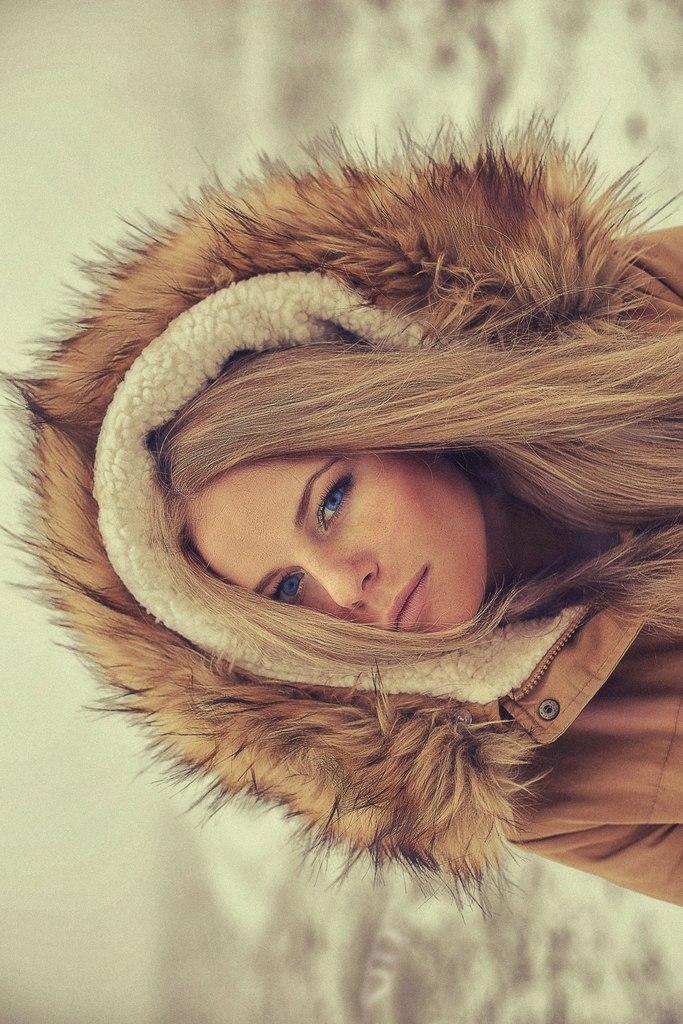 Виктория Меккер, Санкт-Петербург - фото №14