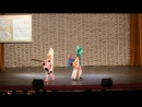 Puzzles and Dragons (Minerva, Gabriel) - Kira Rayne, Soraru (Смоленск) - Тогучи 2015