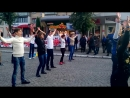 Патріотичний флешмоб Кам'янчани за мир