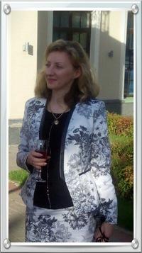 Ната Агарева