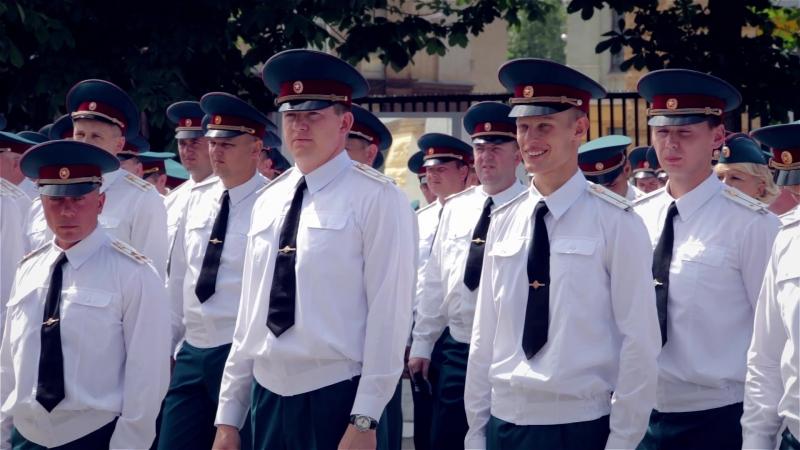 1 Взвод 1 Рота 1 Батальон, СВИ ВВ МВД РФ, Выпускной клип 2015